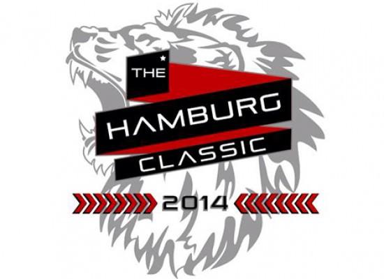 Event: THE HAMBURG CLASSICS